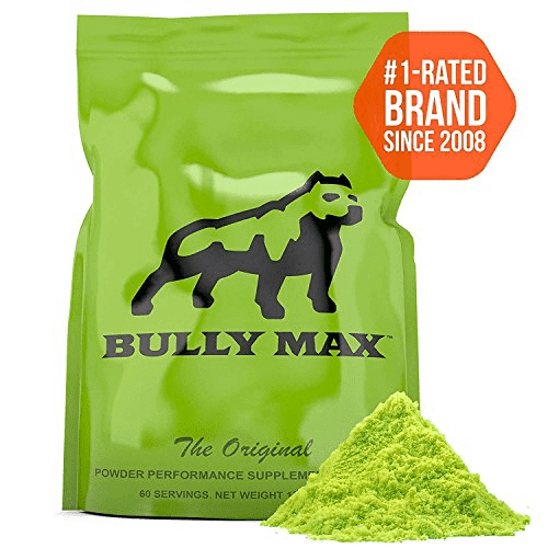 Bully Max  - Muscle Building Powder