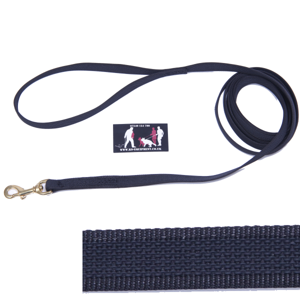 Rubberised Webbing (19mm) with handle